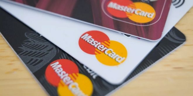 Thẻ MasterCard là gì?