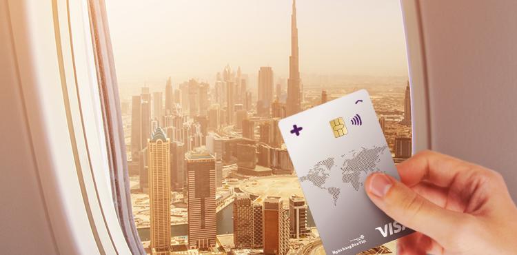 Thẻ Timo Mastercard với chip EMV điện tử bảo mật tuyệt đối