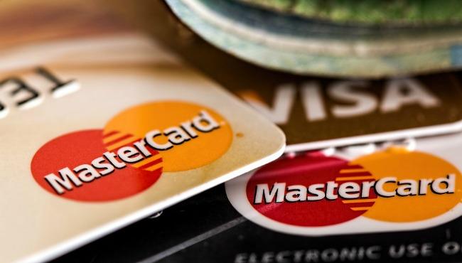 Cách mở thẻ tín dụng Mastercard