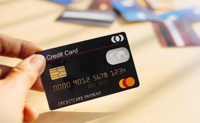 đăng ký thẻ tín dụng