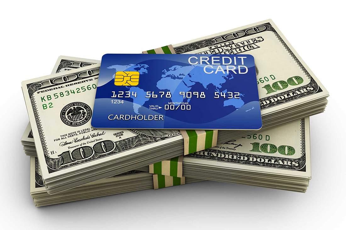 hạn mức thẻ tín dụng mastercard