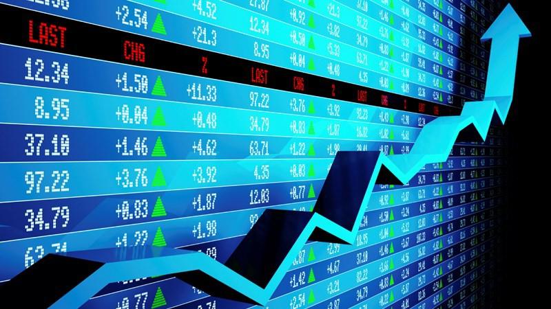 Thị trường chứng khoán tuần này: Tiếp tục đà tăng
