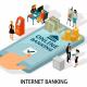 ngân hàng nào miễn phí internet banking