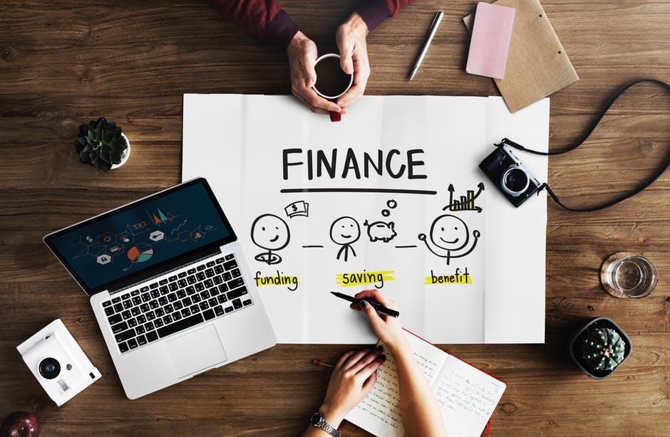 mục tiêu tài chính