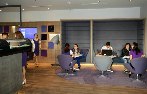 Timo Hangout - quán cafe hiện đại cho mọi người