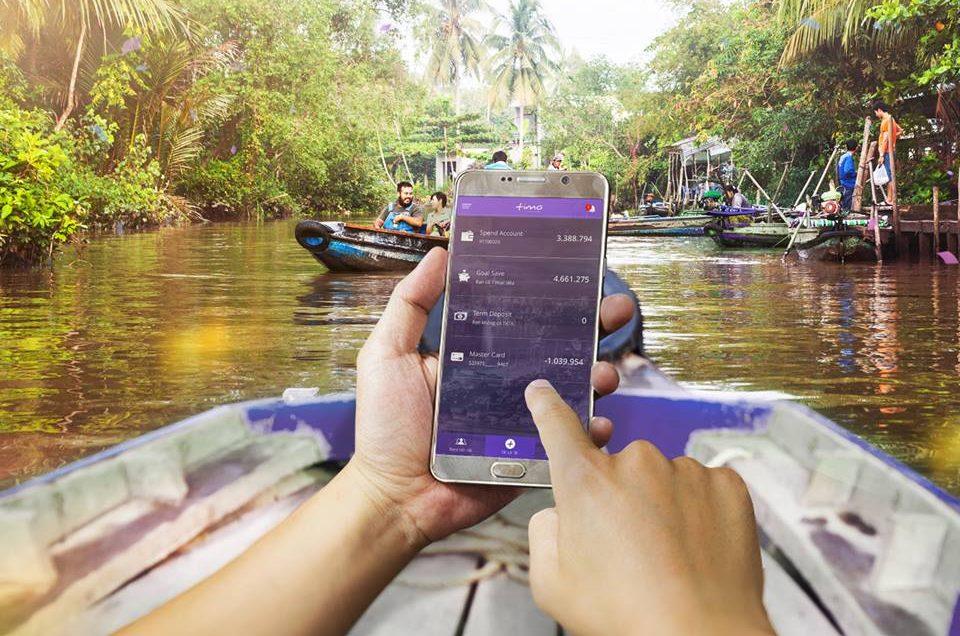 Mobile Banking dần trở thành thói quen người tiêu dùng Việt Nam
