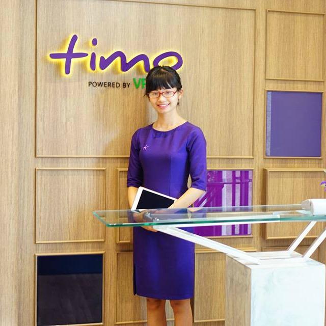 Gửi tiết kiệm online với ngân hàng số Timo