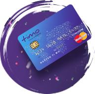 timo mastercard vector