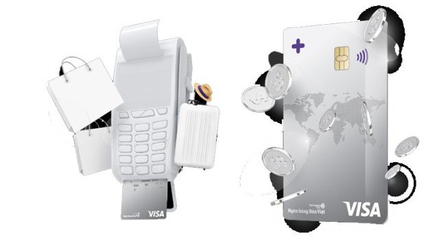 Mở thẻ tín dụng online Timo Visa – Thủ tục làm đơn giản, nhanh chóng