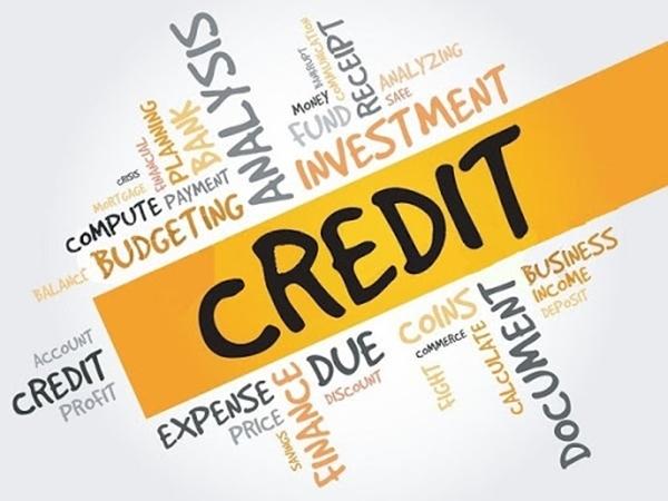 tín dụng là gì