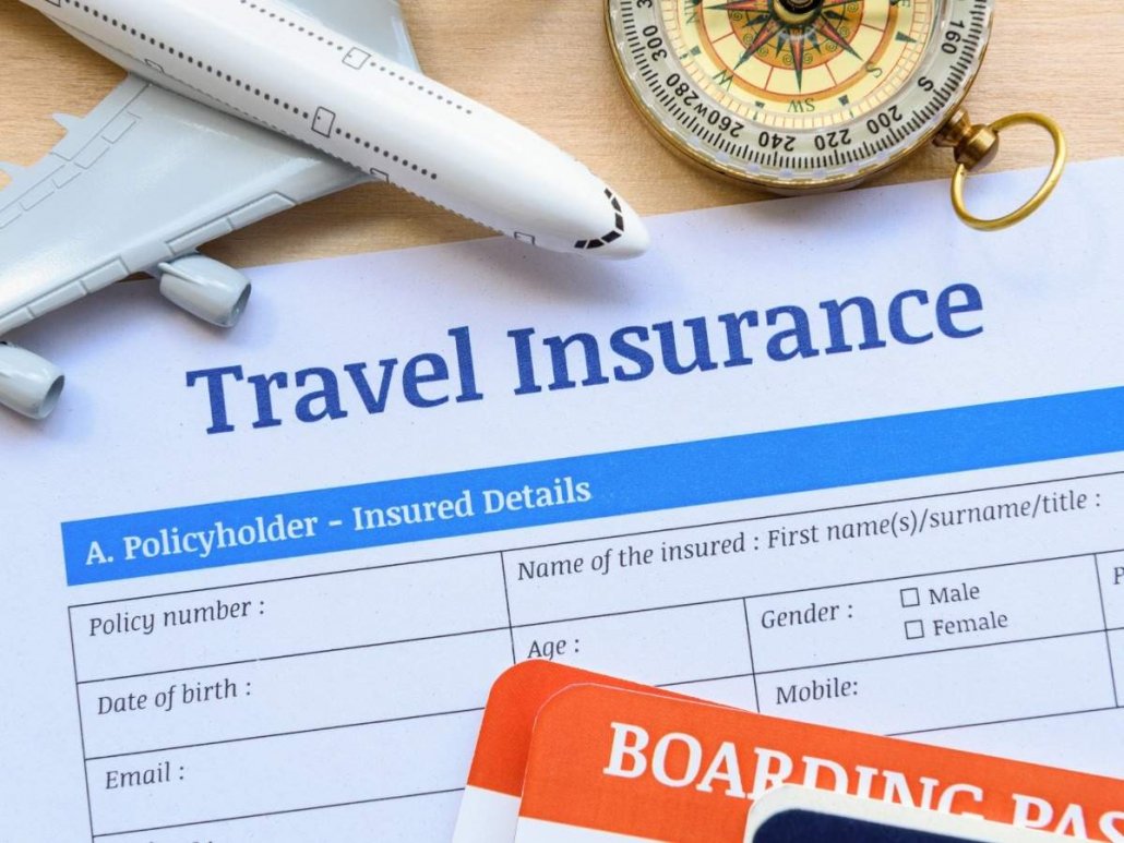 Các loại bảo hiểm du lịch phân loại theo đối tượng bảo hiểm