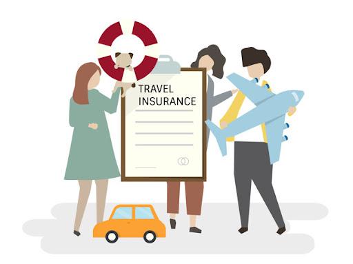 Các loại bảo hiểm du lịch