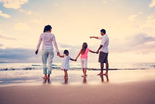 bảo hiểm cho gia đình