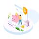 ưu điểm của gửi tiết kiệm online