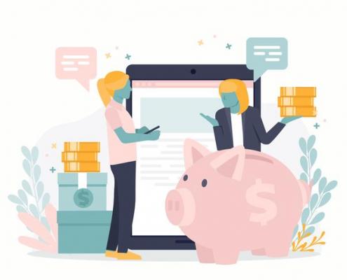 Gửi tiết kiệm 6 tháng ngân hàng nào cao nhất hiện nay?