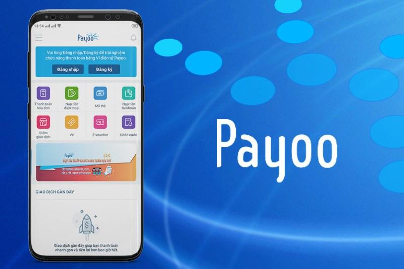 Đóng tiền điện online qua Payoo