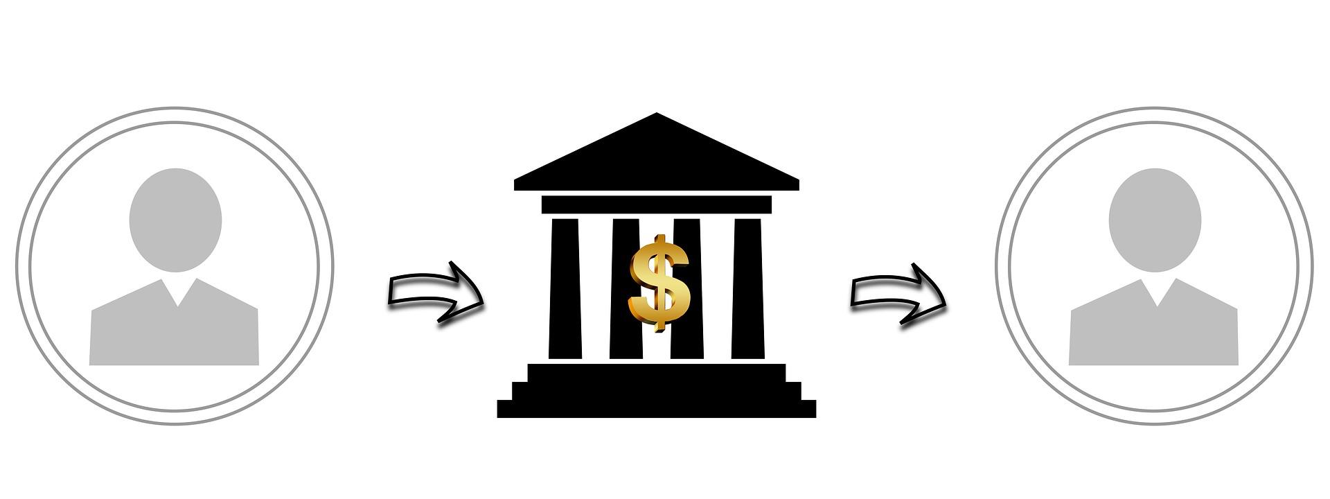 chuyển tiền khác ngân hàng mất phí bao nhiêu