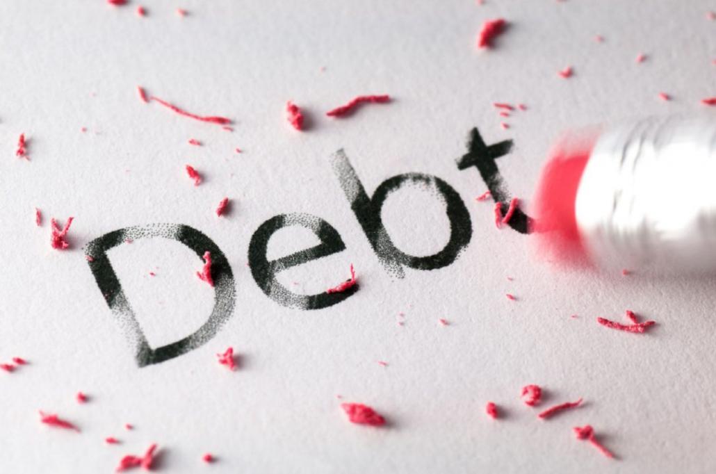 cách xóa nợ xấu