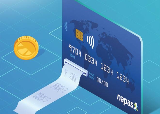 thanh toán bằng thẻ napas