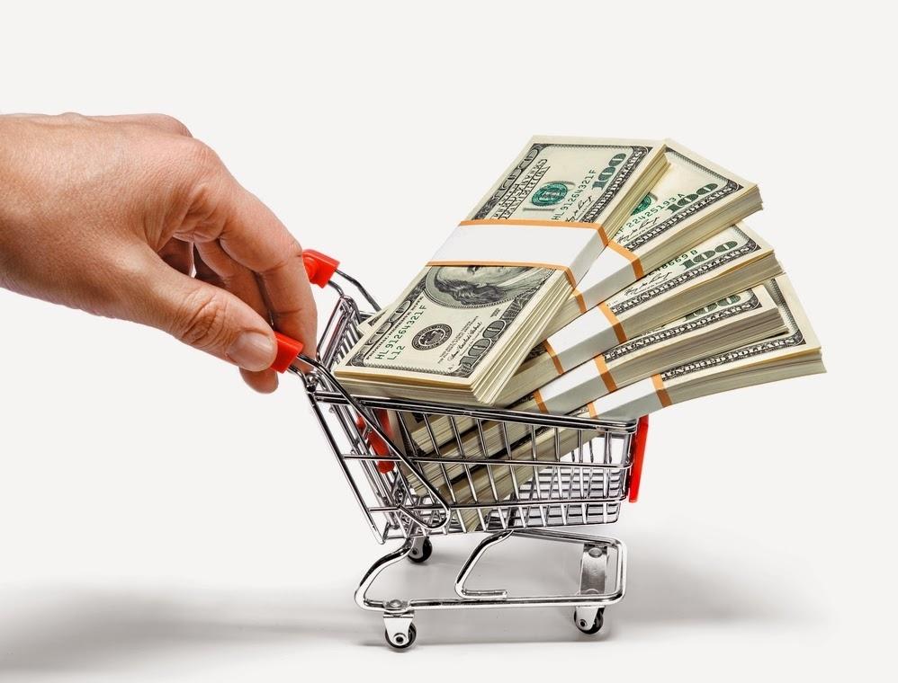 Những ngân hàng có hạn mức vay thấu chi tín chấp cao (Nguồn Internet)